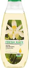 "Parfémy, Parfumerie, kosmetika Sprchový olej ""Moringa"" - Fresh Juice Shower Oil Moringa"