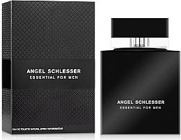Angel Schlesser Essential for Men - Toaletní voda — foto N2
