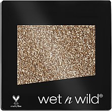 Parfémy, Parfumerie, kosmetika Glitter na tělo a obličej - Wet N Wild Color Icon Single Glitter