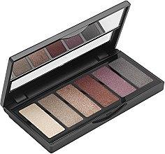 Parfémy, Parfumerie, kosmetika Paletka očních stínů - Aden Cosmetics Eyeshadow Palette