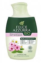 Parfémy, Parfumerie, kosmetika Tekuté intimní mýdlo Heřmánek - Felce Azzurra BIO Chamomile&Mallow Intimate
