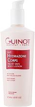 Parfémy, Parfumerie, kosmetika Hydratační tělový lotion - Guinot Lait Hydrazone Corps