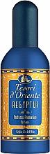 Parfémy, Parfumerie, kosmetika Tesori d`Oriente Aegyptus - Parfémovaná voda