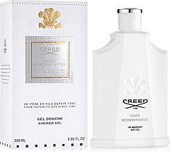 Parfémy, Parfumerie, kosmetika Creed Silver Mountain Water Hair & Body Wash - Sprchový gel