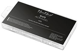 Parfémy, Parfumerie, kosmetika Tipy pro modeláž nehtů - NeoNail Professional Duo Acrylgel Tipsy