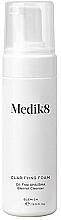 Parfémy, Parfumerie, kosmetika Čisticí pěna pro mastnou a problematickou pleť - Medik8 Clarifying Foam