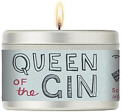 Parfémy, Parfumerie, kosmetika Vonná svíčka - Bath House Queen Of The Gin Juniper Gin Scented Candle