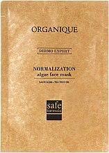 Parfémy, Parfumerie, kosmetika Alginátová maska na obličej proti akné - Organique Algae Mask Anti-Acne