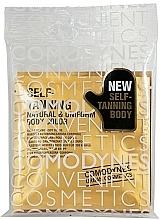 Parfémy, Parfumerie, kosmetika Samoopalovací rukavice na tělo - Comodynes Self-Tanning Body Glove