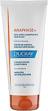 Parfémy, Parfumerie, kosmetika Posilující kondicionér pro péči o oslabené, vypadávající vlasy - Ducray Anaphase+ Conditioner