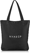 Parfémy, Parfumerie, kosmetika Černá taška - MakeUp