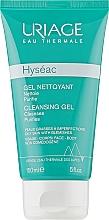 Parfémy, Parfumerie, kosmetika Jemný čistící gel Hyseac - Uriage Combination to oily skin