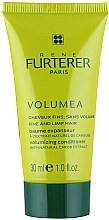 Parfémy, Parfumerie, kosmetika Kondicionér pro objem vlasů - Rene Furterer Volumea Volumizing Conditioner