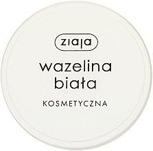 Parfémy, Parfumerie, kosmetika Vazelína bílá, kosmetická - Ziaja Body Care