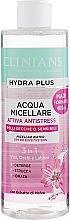 Parfémy, Parfumerie, kosmetika Micelární voda - Clinians Hydra Plus Attiva Antistress