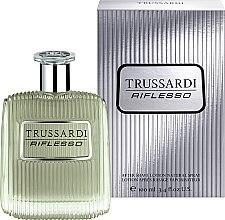 Parfémy, Parfumerie, kosmetika Trussardi Riflesso - Mléko po holení