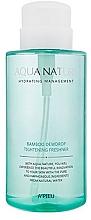 Parfémy, Parfumerie, kosmetika Osvěžující tonikum pro stažení pórů - A'pieu Aqua Nature Bamboo Dew Drop Tightening Freshener