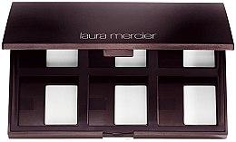 Parfémy, Parfumerie, kosmetika Prázdná paleta pro 6 náhradních náplní - Laura Mercier 6 Well Custom Compact