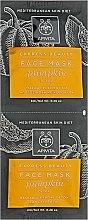 Parfémy, Parfumerie, kosmetika Maska na detoxikaci s dýní - Apivita Pumpkin Detox Mask