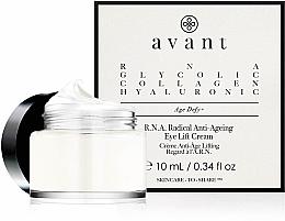Parfémy, Parfumerie, kosmetika Liftingový oční krém - Avant R.N.A. Radical Anti-Ageing Eye Lift Cream
