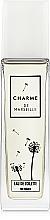 Parfémy, Parfumerie, kosmetika Vittorio Bellucci Charme de Marseille - Toaletní voda