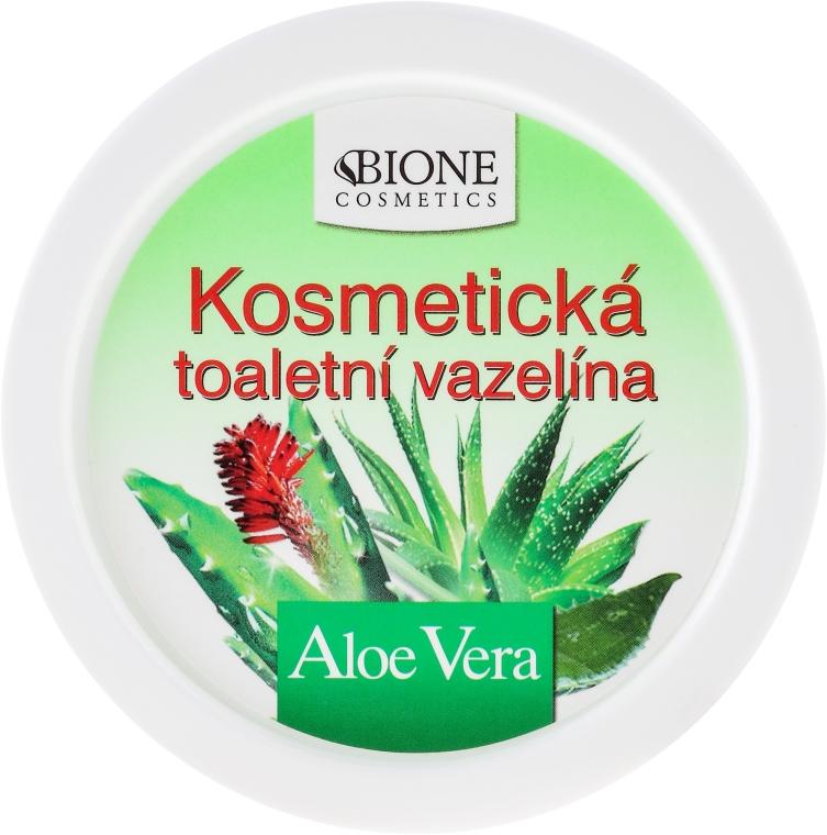 Kosmetická vazelína - Bione Cosmetics Aloe Vera Cosmetic Vaseline