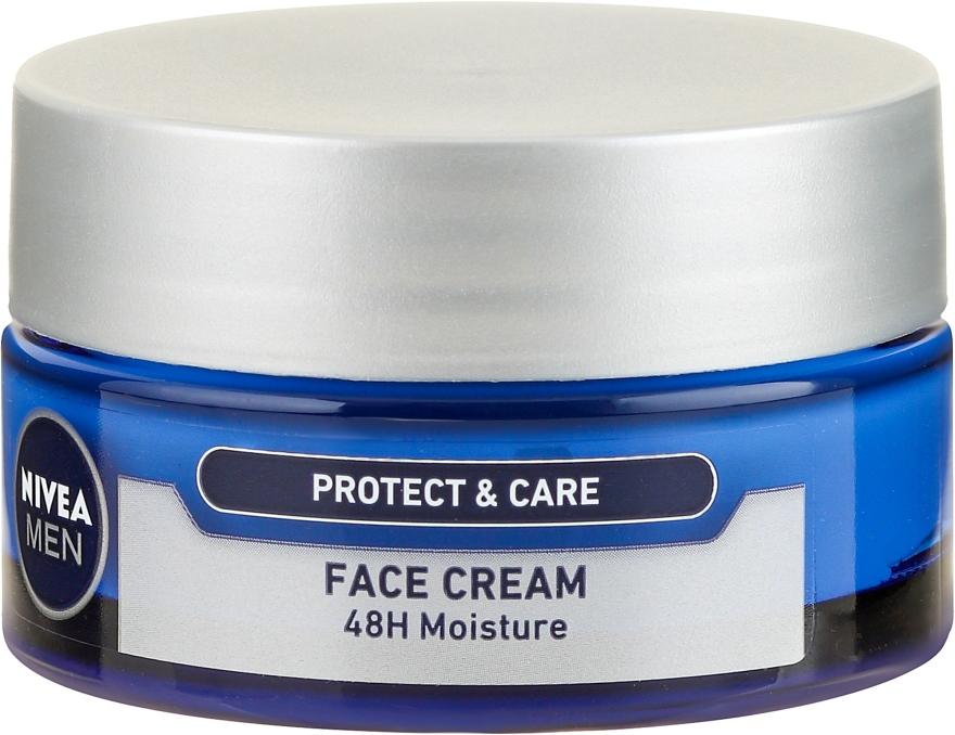 Krém na obličej - Nivea Men Originals Cream — foto N2