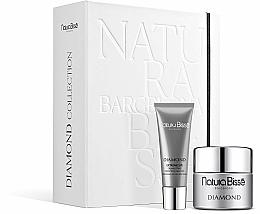 Parfémy, Parfumerie, kosmetika Sada - Natura Bisse Diamond (cr/50ml + cr/25ml)