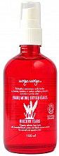 Parfémy, Parfumerie, kosmetika Zklidňující levandulový pleťový toner - Uoga Uoga Unicorn Tears Face Tonic