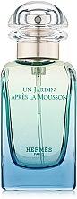 Parfémy, Parfumerie, kosmetika Hermes Un Jardin Apres la Mousson - Toaletní voda
