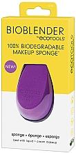 Parfémy, Parfumerie, kosmetika Houbička na make-up, fialová - EcoTools BioBlender