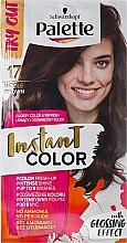 Parfémy, Parfumerie, kosmetika Tónovací šampon na vlasy bez amoniaku - Schwarzkopf Palette Instant Color