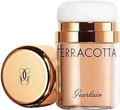 Parfémy, Parfumerie, kosmetika Sypký pudr na obličej - Guerlain Terracotta Touch Loose Powder