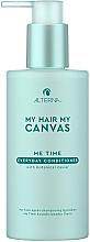 Parfémy, Parfumerie, kosmetika Kondicionér na vlasy - Alterna Canvas Me Time Everyday Conditioner