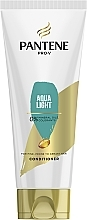 Parfémy, Parfumerie, kosmetika Kondicionér pro normální a náchylné k mastnotě vlasy - Pantene Pro-V Aqua Light