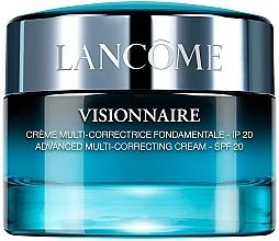 Parfémy, Parfumerie, kosmetika Anti-age korekční pleťový krém SPF 20 - Lancome Visionnaire Advanced Multi-Correcting Cream SPF 20