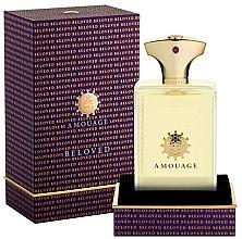 Parfémy, Parfumerie, kosmetika Amouage Beloved Man - Parfémovaná voda