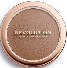 Parfémy, Parfumerie, kosmetika Bronzer na obličej - Makeup Revolution Mega Bronzer