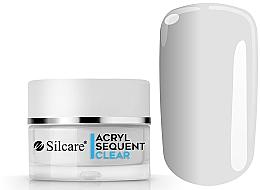 Parfémy, Parfumerie, kosmetika Akryl na nehty, 72 g - Silcare Sequent LUX