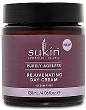 Parfémy, Parfumerie, kosmetika Omlazující denní krém - Sukin Purely Ageless Rejuvenating Day Cream