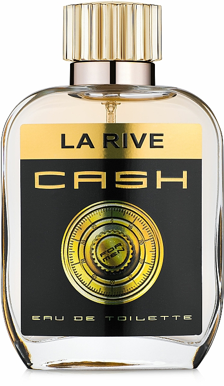 La Rive Cash - Toaletní voda — foto N1