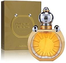 Parfémy, Parfumerie, kosmetika Ajmal Mukhallat Shams - Parfémovaná voda