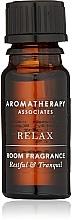 Parfémy, Parfumerie, kosmetika Aromatická směs olejů - Aromatherapy Associates Relax Room Fragrance