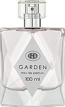Parfémy, Parfumerie, kosmetika Christopher Dark Garden - Parfémovaná voda