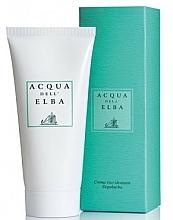 Parfémy, Parfumerie, kosmetika Acqua dell Elba Classica Men - Tělový krém
