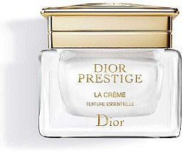 Parfémy, Parfumerie, kosmetika Krém na obličej - Dior Prestige La Creme Texture Essentielle