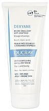 Parfémy, Parfumerie, kosmetika Zjemňující balzám na obličej a tělo - Ducray Dexyane Anti-Scratch Emollient Balm