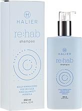Parfémy, Parfumerie, kosmetika Šampon normalizační pro mastné vlasy - Halier Re:hab Shampoo