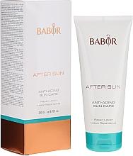 Parfémy, Parfumerie, kosmetika Mléko po opalování - Babor After Sun Anti-Aging Sun Care Repair Lotion