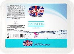 Parfémy, Parfumerie, kosmetika Parafín přírodní - Ronney Natural Paraffin